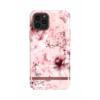 Richmond Finch | Θήκη Pink Marble Floral για iPhone 11 Pro Max - - IP265-601