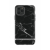 Richmond Finch | Θήκη Black Marble για iPhone 11 Pro - - IP58-112