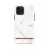 Richmond Finch | Θήκη White Marble για iPhone 11 Pro - - IP58-112