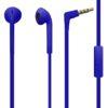 Puro Stereo Handsfree - Μπλε - - IPHFSPORT6BLUE