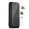 Puro Γυαλί Προστασίας για iPhone 12 Pro Max Anti-Bacterial - - IPC747ICONCBROSE