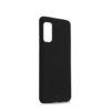 Puro Θήκη 03 Icon για Galaxy S20 - Μαύρο - - SGS11ICONBLK