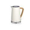Swan 1.7L Nordic Cordless Kettle - Άσπρο - - SK22110GRYN