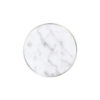 Richmond & Finch Wireless Charger - White Marble - - WC-114