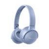 Pioneer S3 Wireless Stereo Headphones - Μπλε - - SE-S3BT-P