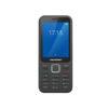 BLAUPUNKT FL06 Κινητό τηλέφωνο 4G με λειτουργικό MyOS Ελληνικό μενού - Μαύρο - - BLFL02BL
