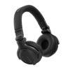 Pioneer HDJ-CUE1BT Headphones With Bluetooth - Μαύρο - - HDJ-CUE1BT-R