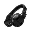 Pioneer HDJ-X10 Headphone - Μαύρo - - HDJ-X7-S