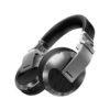 Pioneer HDJ-X10 Headphone - Ασημί -  - SE-S3BT-B