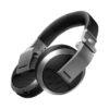 Pioneer HDJ-X5 Headphone - Ασημί - - HDJ-X7-K