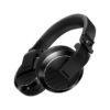 Pioneer HDJ-X7 Headphone - Μαύρo - - HDJ-X7-S