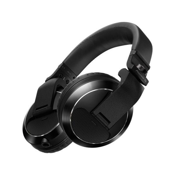 HDJ-X7-K (Μαύρο)