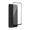 Puro Γυαλί Προστασίας για Galaxy A40 - Μαύρο - - SDGFRA90SGBLK