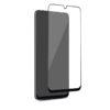 Puro Γυαλί Προστασίας για Galaxy A41 - Μαύρο - - SGA50ICONBLK