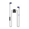 Pioneer SE-CL5BT Wireless Headphones - Mπλε - - SE-CL5BT-R