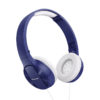 Pioneer SE-MJ503 Headphones - Μπλε - - SE-MJ503-G