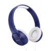 Pioneer SE-MJ503 Headphones - Μπλε - - SE-MJ503-R