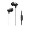 Pioneer SE-QL2T-B In-Ear Headphones - Μαύρο -  - SE-QL2T-G