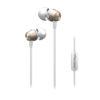 Pioneer SE-QL2T-G In-Ear Headphones - Λευκό Χρυσό - - SE-QL2T-B