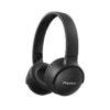 Pioneer S3 Wireless Stereo Headphones - Μαύρο - - SE-S3BT-H
