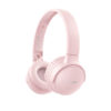 Pioneer S3 Wireless Stereo Headphones - Ροζ - - SE-S3BT-H