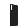 Puro Θήκη Σιλικόνης για Galaxy A50 - Μαύρο - - SGA90BOOKC3BLK