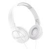 Pioneer SE-MJ503 Headphones - Άσπρο - - SE-MJ503-R