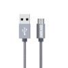 Zendure Micro cable (30cm) - Γκρι - - 2255