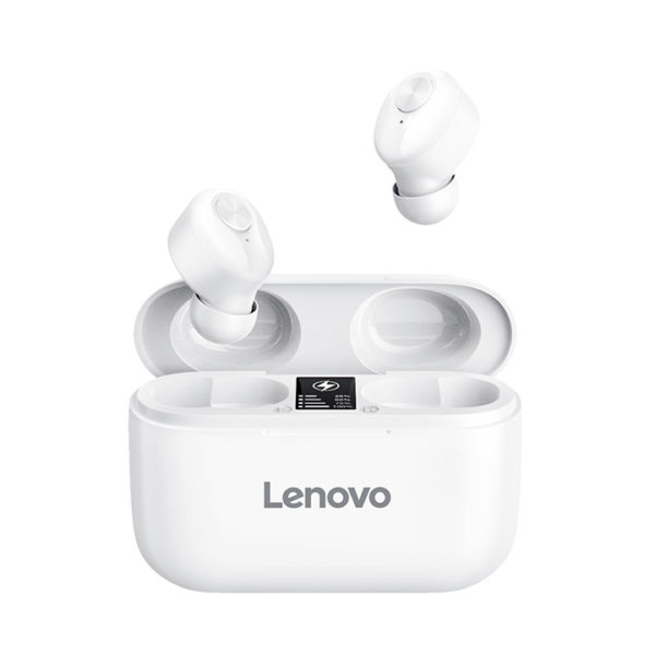 Lenovo Tws Wireless Bluetooth Earbuds