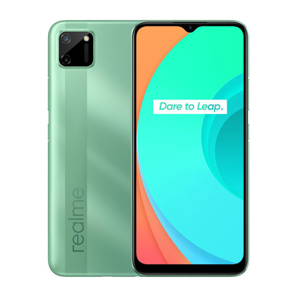Realme C11 (RMX 2185 2/32GB) Mint Green