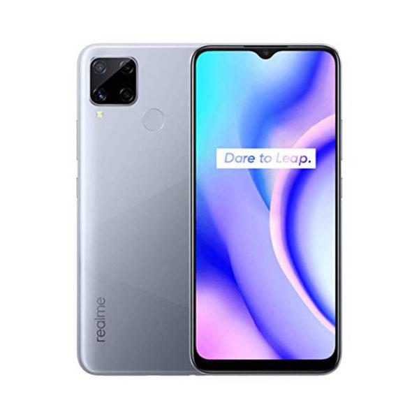 Realme C15 (RMX2180 4/64GB) Seagull Silver