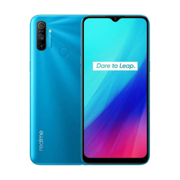 Realme C3 (RMX2021 3/32GB) Frozen Blue