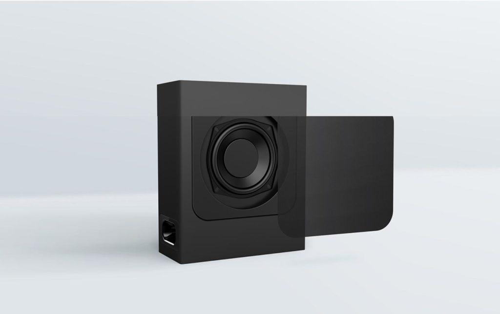 Realme soundbar 100W - Μαύρο - - RMV2002