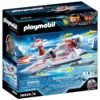Playmobil Ice Jet της Spy Team