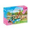 """Playmobil Gift Set """"Φροντιστής Ζωολογικού Κήπου με ζωάκια"""""""