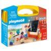 Playmobil Maxi Βαλιτσάκι Σχολική τάξη - - 70290