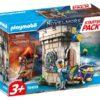 Playmobil Starter Pack Πολιορκία του Novelmore