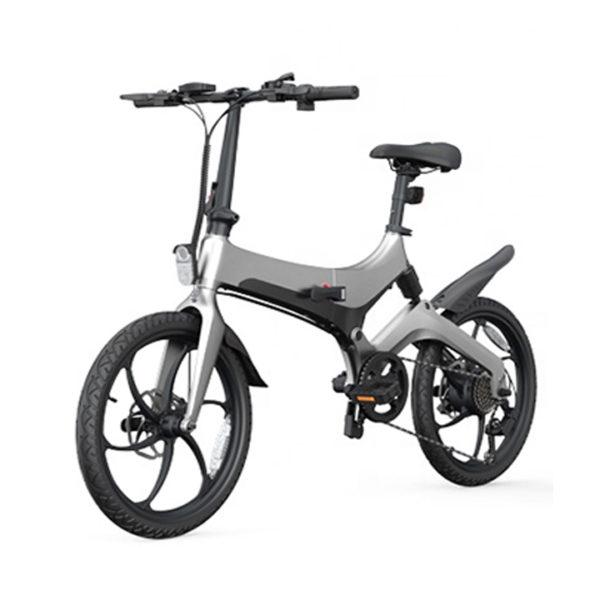 Onebot e-bike S6L