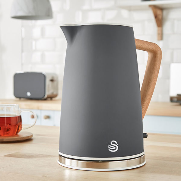 Swan 1.7L Nordic Cordless Kettle