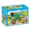 Playmobil Κοτέτσι με ρόδες