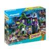 Playmobil Περιπέτεια στο Στοιχειωμένο Σπίτι