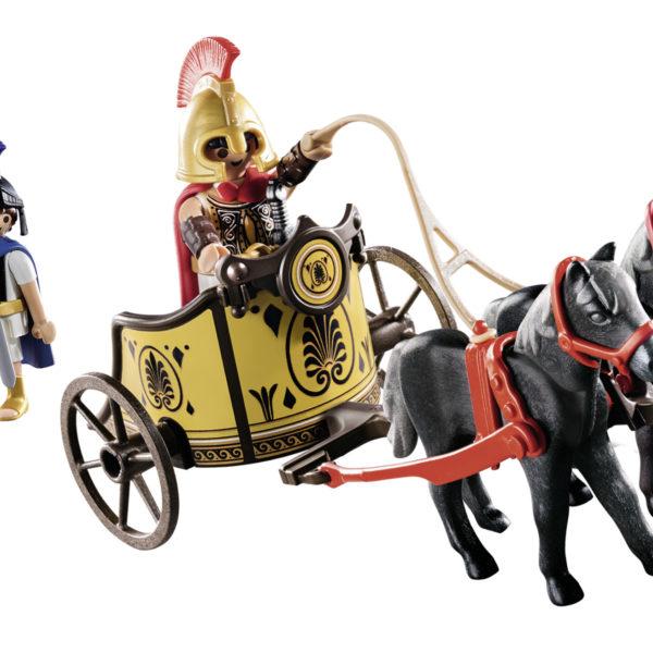 Playmobil Ο Αχιλλέας και ο Πάτροκλος