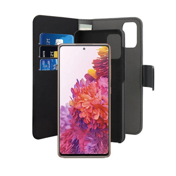 Puro Θήκη bookstyle για Galaxy S20 FE