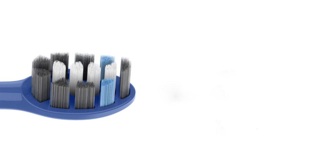 Realme M1 Regular Electric Toothbrush Head - Μπλε - - RMH2012CBLUE
