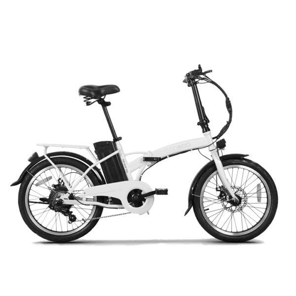 EGOBOO E-Bike E-Fold