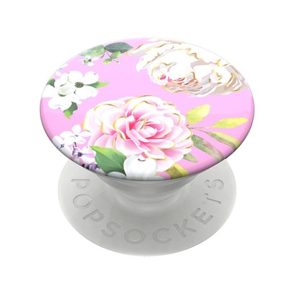 PopSockets Pink Floral OW