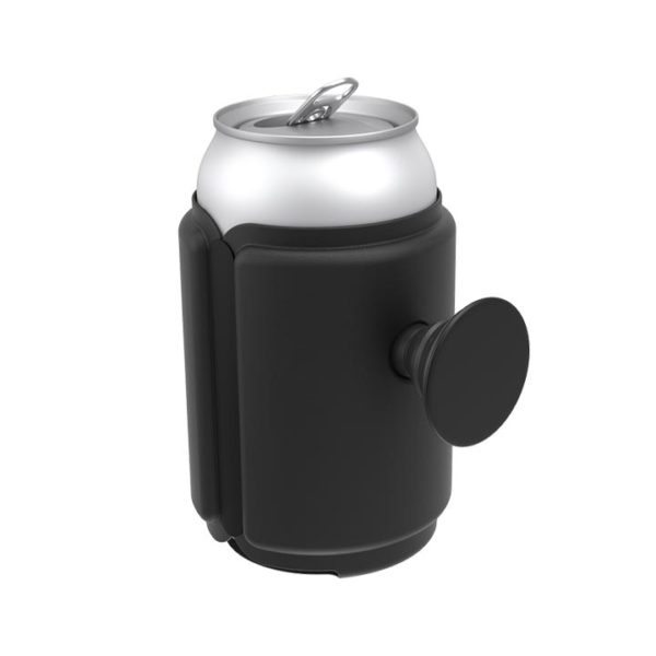 Pop can holder - Μαύρο
