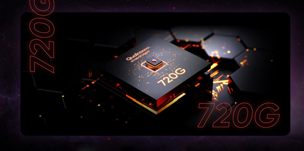 Realme 8 Pro (128GB) Infinite Black - - RMX3081-128BLK