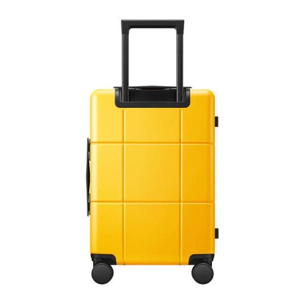 intellizen_realme_Adventurer_Luggage_yel