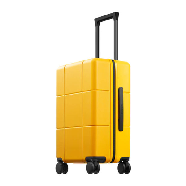 Realme Adventurer Luggage - Κίτρινο